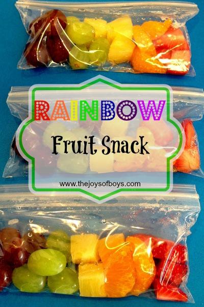 Rainbow-fruit-snack